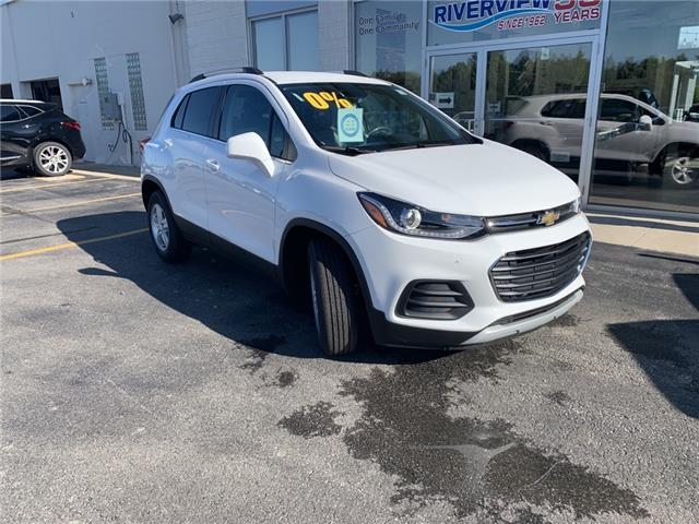 2020 Chevrolet Trax LT (Stk: 20249) in WALLACEBURG - Image 1 of 4