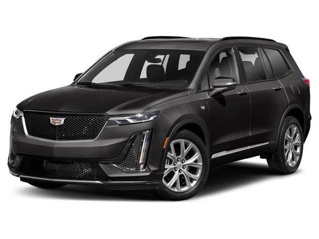 2020 Cadillac XT6 Sport (Stk: LZ216125) in Toronto - Image 1 of 9