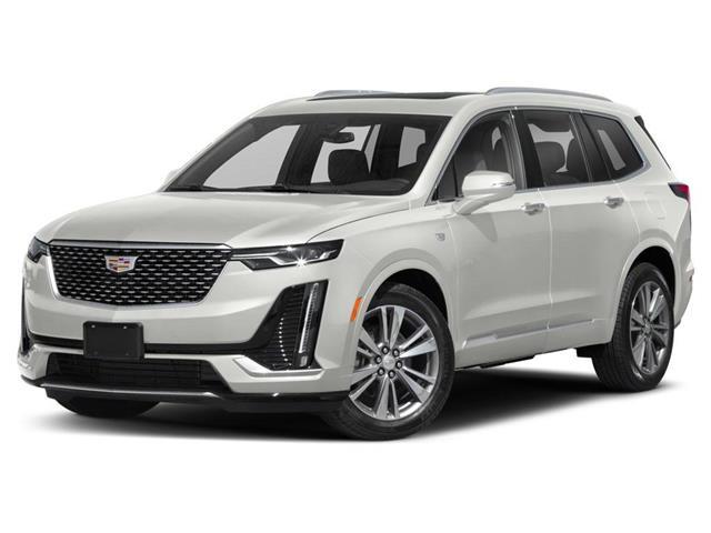 2020 Cadillac XT6 Premium Luxury (Stk: LZ216548) in Toronto - Image 1 of 9