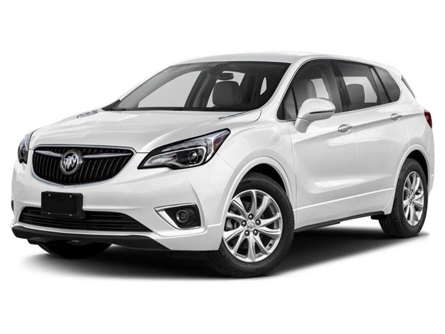 2020 Buick Envision Essence (Stk: LD179528) in Toronto - Image 1 of 9