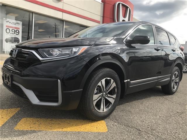 2020 Honda CR-V LX (Stk: 2017) in Simcoe - Image 1 of 20