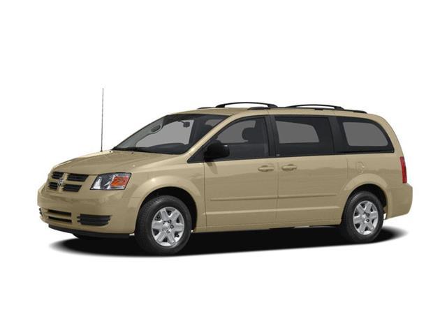 Used 2009 Dodge Grand Caravan SE  - Waterloo - Stockie Chrysler