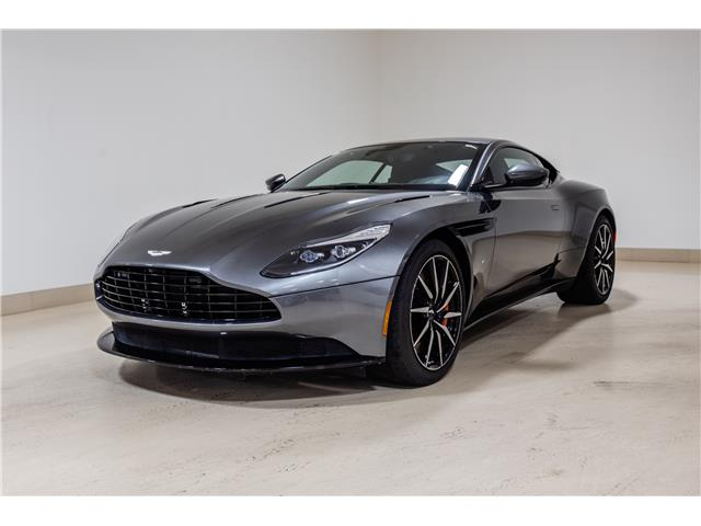 2017 Aston Martin DB11 Coupe (Stk: UC1557) in Calgary - Image 1 of 15