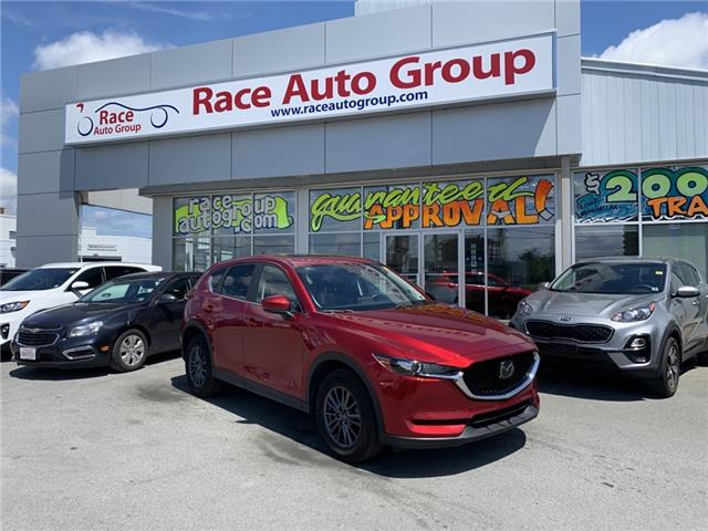 2019 Mazda CX-5 GS (Stk: 17591) in Dartmouth - Image 1 of 19