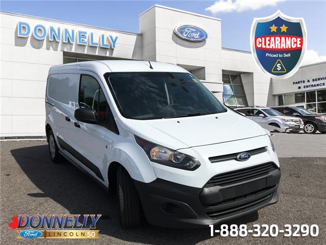 2016 Ford Transit Connect XL (Stk: CLDU6491) in Ottawa - Image 1 of 19