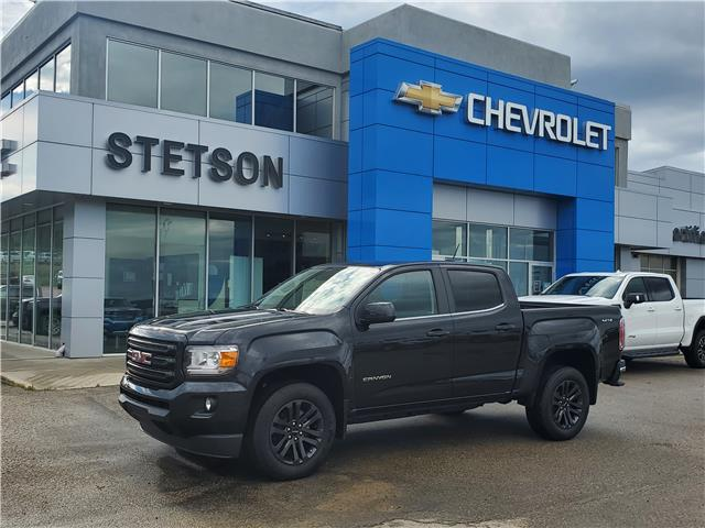2020 GMC Canyon SLE (Stk: 20-250) in Drayton Valley - Image 1 of 17