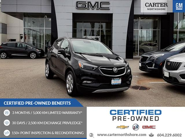 2019 Buick Encore Essence (Stk: 974080) in North Vancouver - Image 1 of 20