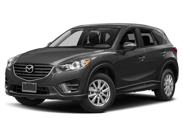 2016 Mazda CX-5 GS (Stk: T20) in Fredericton - Image 1 of 9
