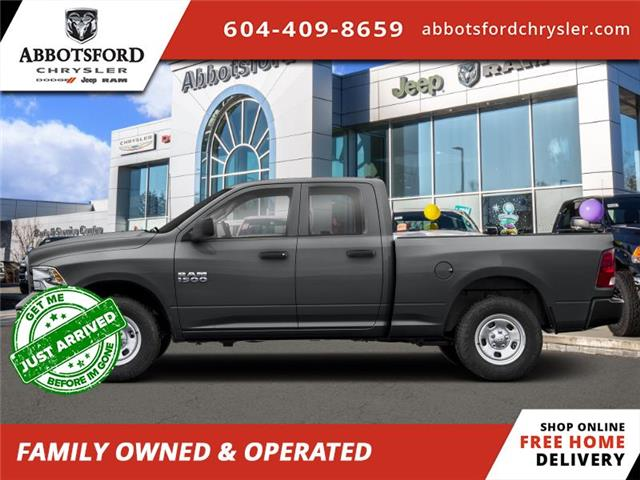 2020 RAM 1500 Classic ST (Stk: L155004) in Abbotsford - Image 1 of 1