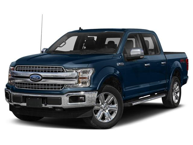 2020 Ford F-150 Lariat (Stk: VFF19695) in Chatham - Image 1 of 9