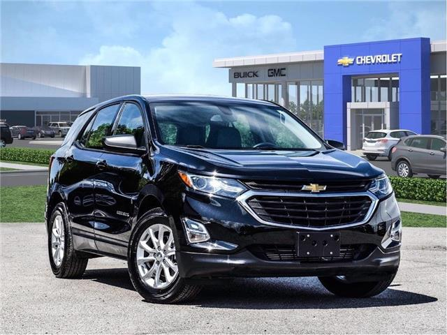 2018 Chevrolet Equinox LS (Stk: P6440) in Markham - Image 1 of 26