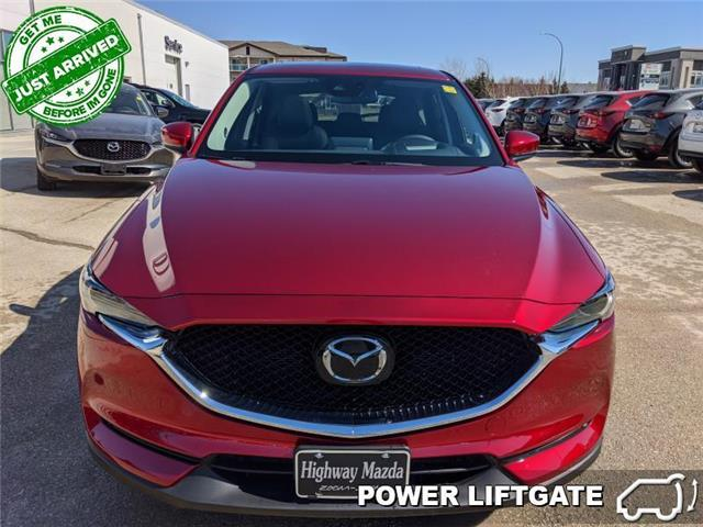 2020 Mazda CX-5 GT (Stk: M20115) in Steinbach - Image 1 of 23