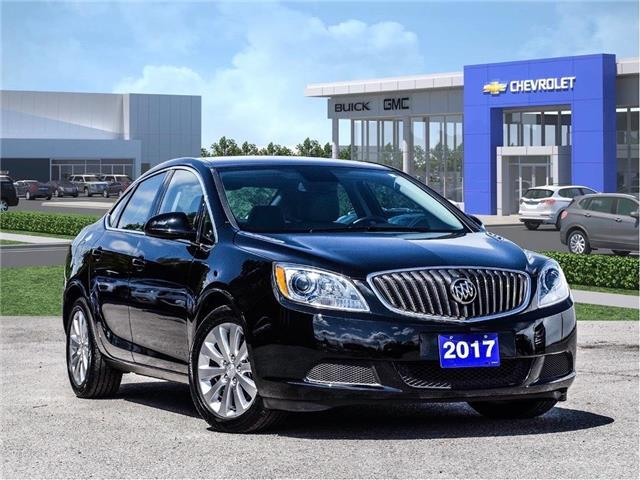 2017 Buick Verano Base (Stk: 076858A) in Markham - Image 1 of 27