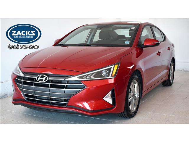 2020 Hyundai Elantra  (Stk: 67699) in Truro - Image 1 of 30