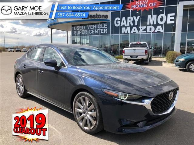 2019 Mazda Mazda3 GT (Stk: 19-0274) in Lethbridge - Image 1 of 30
