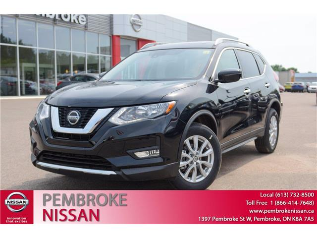 2020 Nissan Rogue SV (Stk: 20130) in Pembroke - Image 1 of 30