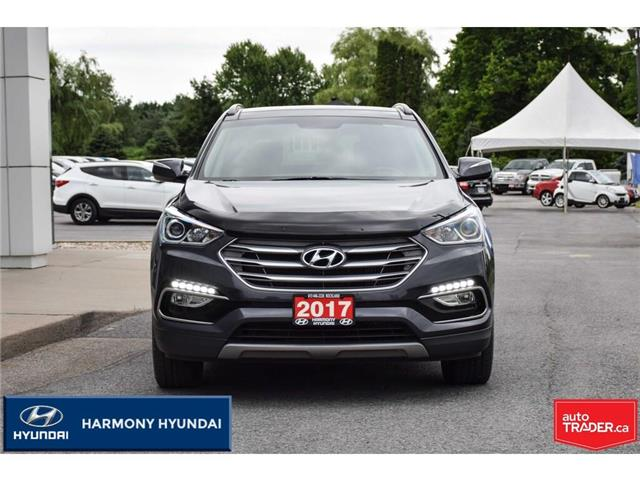2017 Hyundai Santa Fe Sport  (Stk: 19277A) in Rockland - Image 1 of 29