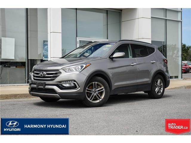 2017 Hyundai Santa Fe Sport  (Stk: 20303A) in Rockland - Image 1 of 26