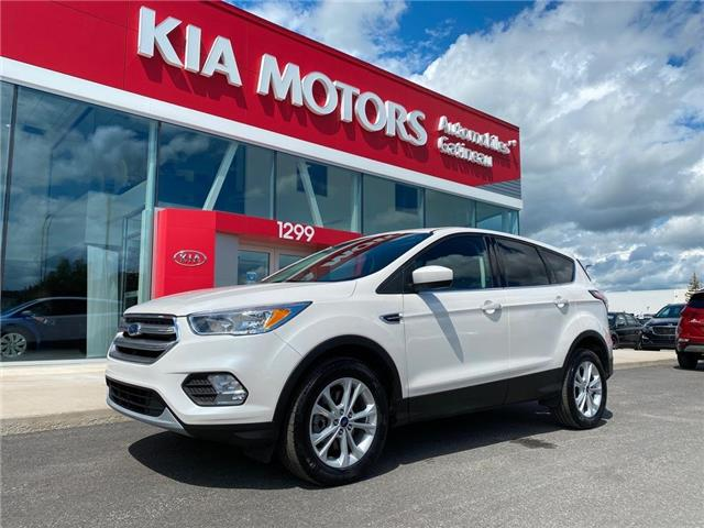 2017 Ford Escape SE (Stk: p2377) in Gatineau - Image 1 of 18