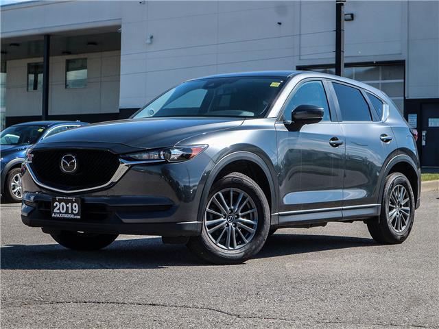 2019 Mazda CX-5 GS (Stk: P5445) in Ajax - Image 1 of 30