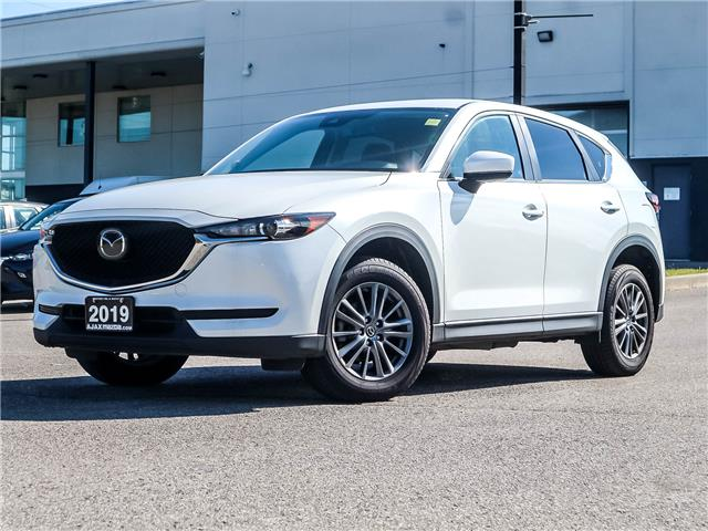 2019 Mazda CX-5 GS (Stk: P5436) in Ajax - Image 1 of 30