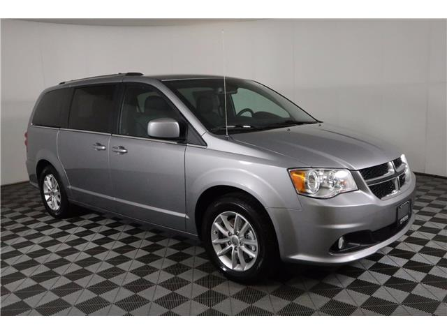 2020 Dodge Grand Caravan Premium Plus (Stk: 20-190) in Huntsville - Image 1 of 27