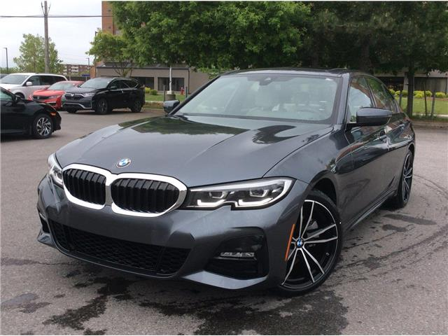 2020 BMW 330i xDrive (Stk: 13925) in Gloucester - Image 1 of 27