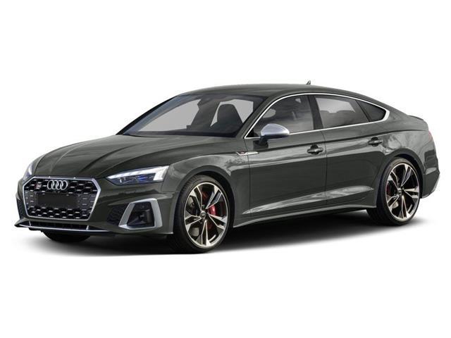 2020 Audi S5 3.0T Technik (Stk: 53334) in Ottawa - Image 1 of 1