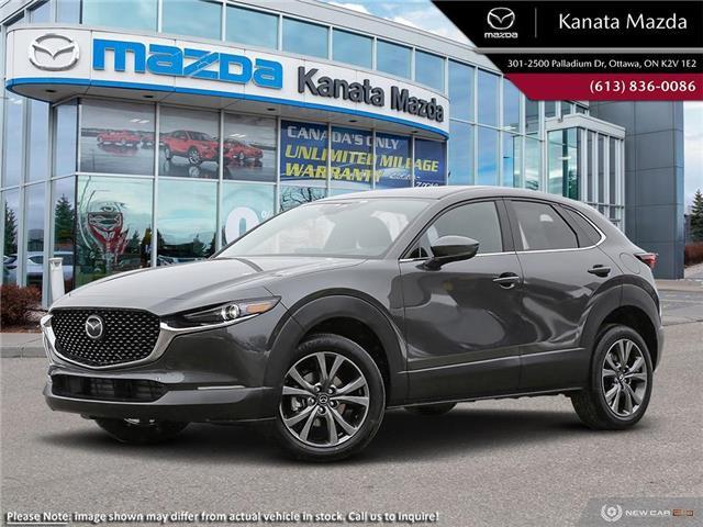 2020 Mazda CX-30 GT (Stk: 11641) in Ottawa - Image 1 of 23
