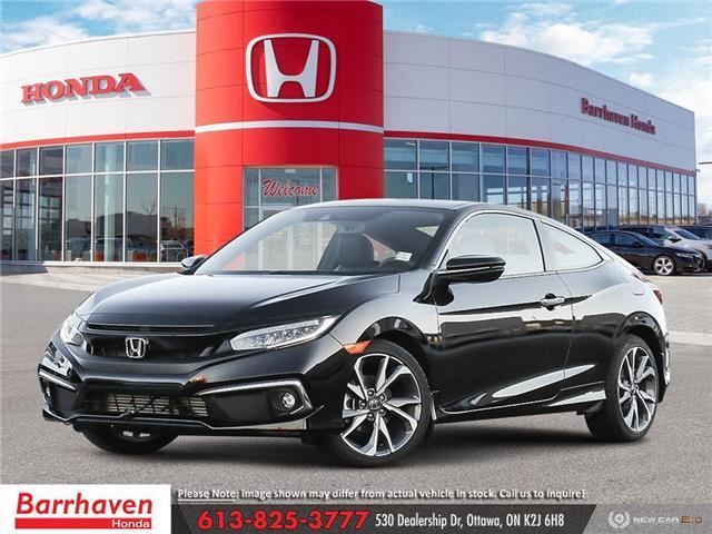 2020 Honda Civic Touring (Stk: 3074) in Ottawa - Image 1 of 23