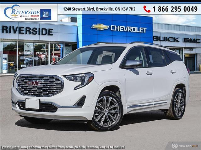 2020 GMC Terrain Denali (Stk: 20-246) in Brockville - Image 1 of 21