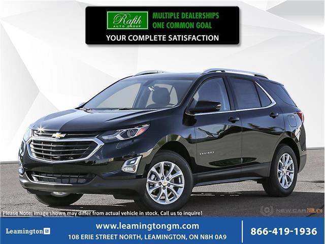 2020 Chevrolet Equinox LT (Stk: 20-514) in Leamington - Image 1 of 23