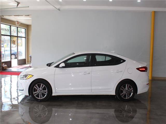 2018 Hyundai Elantra GL (Stk: 521804) in Richmond Hill - Image 1 of 35