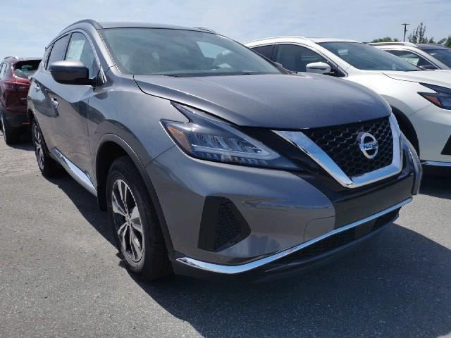 2020 Nissan Murano S (Stk: CLN123232) in Cobourg - Image 1 of 1