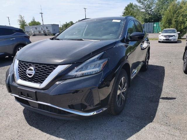 2020 Nissan Murano S (Stk: CLN120754) in Cobourg - Image 1 of 1