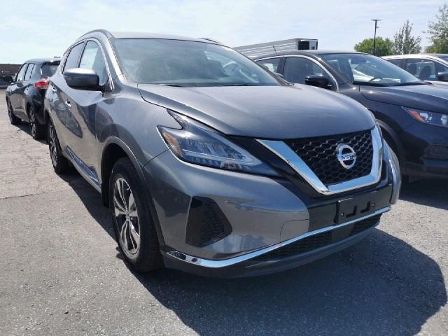 2020 Nissan Murano S (Stk: CLN122428) in Cobourg - Image 1 of 1