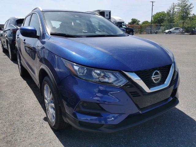 2020 Nissan Qashqai SV (Stk: CLW254752) in Cobourg - Image 1 of 1