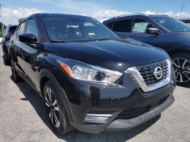 2020 Nissan Kicks SV (Stk: CLL506844) in Cobourg - Image 1 of 1