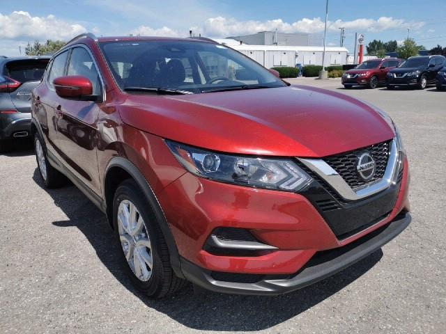 2020 Nissan Qashqai SV (Stk: CLW368242) in Cobourg - Image 1 of 1