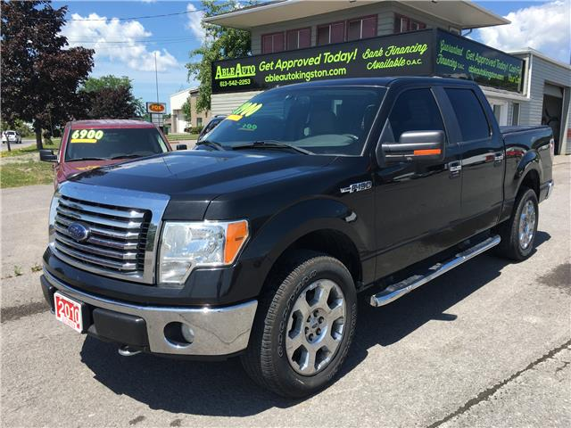2010 Ford F-150 XLT (Stk: 2700) in Kingston - Image 1 of 16