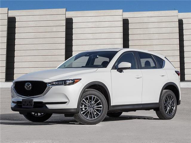 2020 Mazda CX-5 GS (Stk: 85950) in Toronto - Image 1 of 10