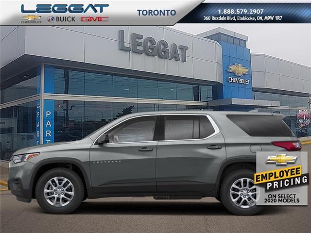 2020 Chevrolet Traverse LS (Stk: 273047) in Etobicoke - Image 1 of 1