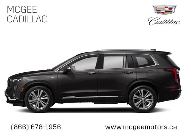 2020 Cadillac XT6 Premium Luxury (Stk: 218679) in Goderich - Image 1 of 1
