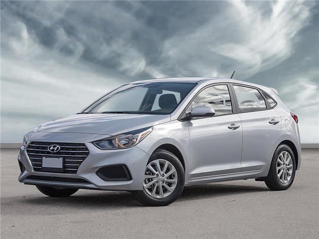 2020 Hyundai Accent  (Stk: 21980) in Aurora - Image 1 of 23
