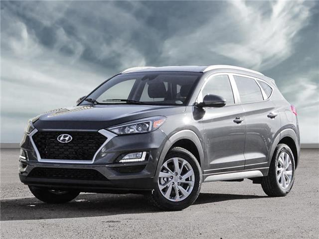 2020 Hyundai Tucson  (Stk: 22178) in Aurora - Image 1 of 23