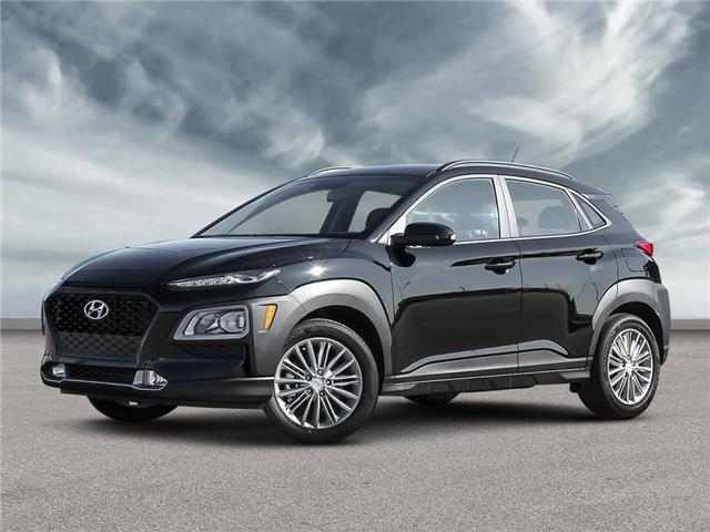 2020 Hyundai Kona 2.0L Preferred (Stk: 22086) in Aurora - Image 1 of 23