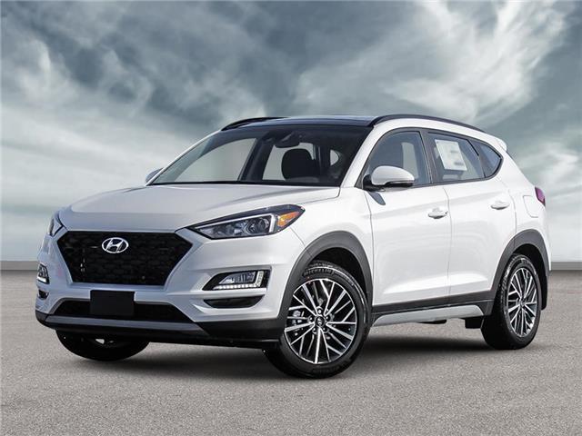 2020 Hyundai Tucson  (Stk: 22203) in Aurora - Image 1 of 23