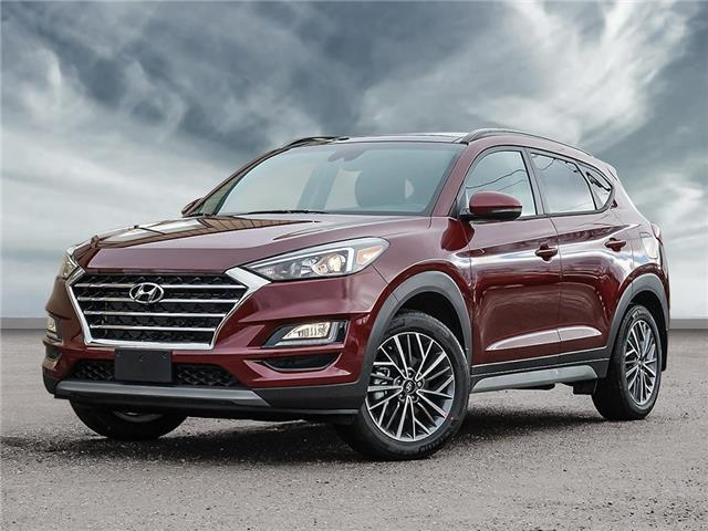 2020 Hyundai Tucson  (Stk: 22224) in Aurora - Image 1 of 23