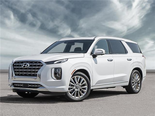 2020 Hyundai Palisade  (Stk: 22229) in Aurora - Image 1 of 23