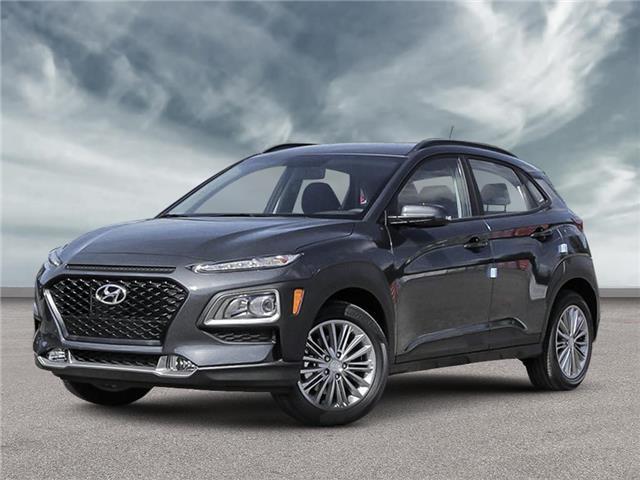 2020 Hyundai Kona 2.0L Preferred (Stk: 22245) in Aurora - Image 1 of 23